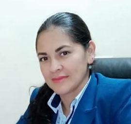 Jefe de Agencia - Ing. Carmen Rivera